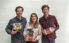 Plantaardige food startup Plant B gooit hoge ogen bij Dragons Den