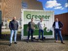 Greener wereldwijd marktleider in mobiele batterijoplossingen met levering door Alfen