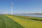 HVC bouwt grootste zonnepark aan de Noordermeerdijk