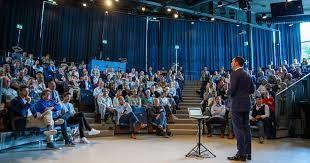 Event Stichting Nederland CO2 Neutraal