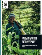 Nieuw rapport WWF: Boeren met natuur moet én kan