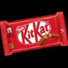 KitKat CO₂-neutraal in 2025!