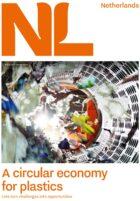 Lancering nieuwe brochure: A circular economy for plastics