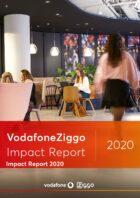 VodafoneZiggo: 'De samenleving verbinden via netwerken en entertainment'