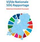 Vijfde Nationale SDG Rapportage gepubliceerd op Verantwoordingdag: 'Nederland ontwikkelt duurzaam'