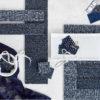 De missie van Interface om de opwarming van de aarde om te keren, één tapijttegel tegelijk