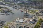 Port of Den Helder: van fossiele thuishaven naar levensader voor de energietransitie