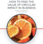 Nieuwe whitepaper toont de waarde van circulaire impact meten