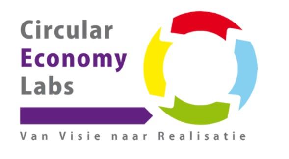 Webinar Circular Economy Lab 24 'Circulaire zonnepanelen'