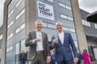 Van Loon Group brengt nieuwe generatie vleesvervangers op de markt onder No Meat Today Company