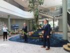 Van der Valk opent nieuw duurzaam hotel in Venlo