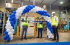 Nieuwe scheider Coolrec zet afgedankte apparaten om in gegarandeerde kwaliteit plastics