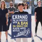 Slechts 7% verbetering bij nieuw EU-verbod op wegwerpplastic