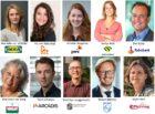 Tien MVO-managers op de shortlist voor titel 'MVO Manager van het Jaar 2020/21'