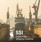 Sustainable Shipping Initiative report explores opportunity for circularity as shipping works to decarbonise