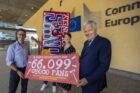 Tienduizenden chocoladefans eisen Europese wetgeving die mensenrechten waarborgt