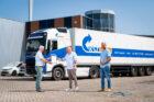KSZ Transport krijgt Profile-certificaat 'Duurzaam op de weg'