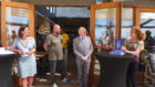 Een koplopersgroep van Noord-Hollandse strandpaviljoens hebben vanaf vandaag een Plasticvrij Terras