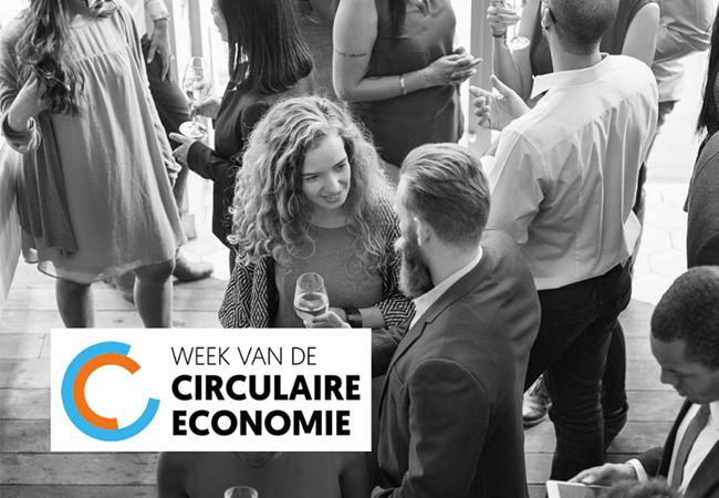 Week van de Circulaire Economie 2022
