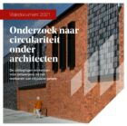 Circulariteit biedt kansen voor architect