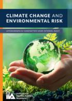 Nieuw rapport biedt handvatten voor internal auditors bij klimaat- en milieurisico's
