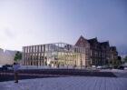 DSM bouwt nieuw duurzaam hoofdkantoor in Maastricht