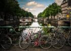 Amsterdam tops Schroders' inaugural European Sustainable Cities Index