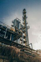 Coolbrook verduurzaamt de Nederlandse petrochemische industrie  met innovatieve pilot