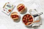 Beyond Meatballs® nu ook verkrijgbaar in Nederland