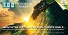 Klimaatpioniers lanceren 100 Months to Change