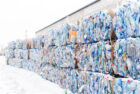 SABIC first in industry to launch circular polycarbonate produced from post- consumer mixed plastic, based on advanced recycling