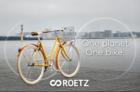 Fietsmerk Roetz innoveert met circulaire oplossingen binnen de tweewielerbranche