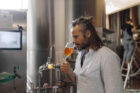 Brouwerij Fortuna, Brand Bier en Into The Great Wide Open presenteren een nieuw duurzaam weizenbier