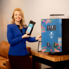 Natulatte lanceert plantaardige melkvervanger voor koffieautomaten