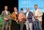 Fabriek Fris wint met hergebruik van afgedankt textiel de Innovatieprijs Regio Foodvalley 2021