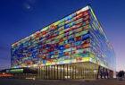 Museum Beeld & Geluid en Forbo gaan samenwerking aan voor vernieuwing, renovatie en verduurzaming Mediamuseum