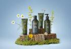 Holland & Barrett presenteert vernieuwde verzorgingslijn van De Tuinen in een volledig recyclebare verpakking