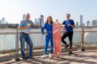 Drie ondernemers gaan circulaire kleurstoffen ontwikkelen voor de textielbranche