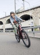 60% van de werknemers vindt fietsen naar het werk echt te ver