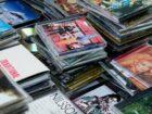 Lever je CD's in voor verwerking tot design meubilair