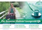 NHG lanceert e-boek voor een duurzame huisartsenpraktijk