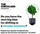 Apply for The Circulars Accelerator '22!