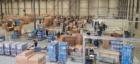 SodaStream opent grootste fabriek van Europa in Tilburg