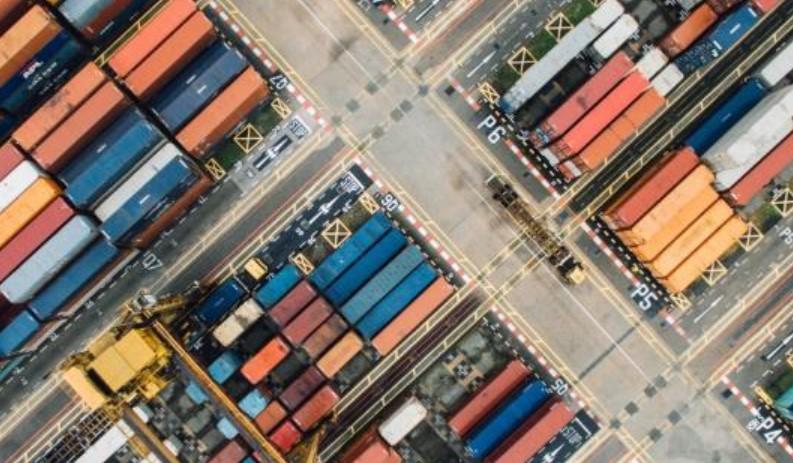 Werkconferentie 'Logistiek beweegt de Circulaire Economie'