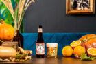 Lowlander Botanical Beers brouwt Autumn I.P.A. van geredde pompoen