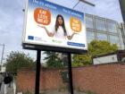 Belastingbetalers crowdfunden reclamecampagne tegen EU-reclames voor vlees
