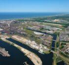 Tata Steel kiest voor de productie van groen staal via de waterstof route