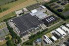Royal FloraHolland plaatst ruim 25.000 zonnepanelen op daken van haar locaties