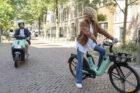 TIER Mobility lanceert haar klimaatneutrale deelvervoer service in Nederland