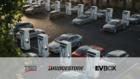 EVBox Group, Bridgestone EMIA en TSG breiden samen de laadinfrastructuur in Europa uit